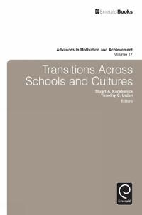 Transitions Across Schools and Cultures