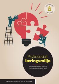 Psykososialt læringsmiljø - Mirjam Harkestad Olsen, Jorun Buli-Holmberg pdf epub