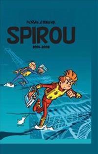 Spirou 2004-2008