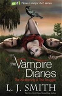 Vampire Diaries Vol. 1 (Books 1 & 2) TV Tie-in