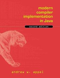 Modern Compiler Implementation in Java