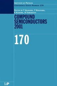 Compound Semiconductors 2001