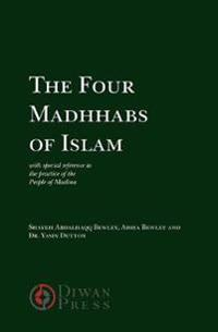The 4 Madhhabs of Islam
