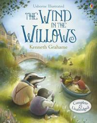 Usborne illustrated originals - wind in the willows
