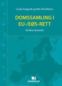 Domssamling i EU-/EØS-rett