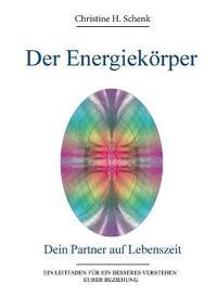 Der Energiek Rper. Dein Partner Auf Lebenszeit