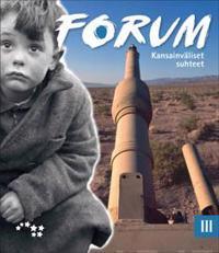 Forum III