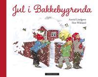 Jul i Bakkebygrenda - Astrid Lindgren | Inprintwriters.org
