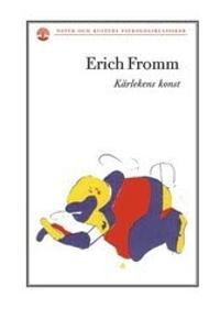 Kärlekens konst - Erich Fromm pdf epub