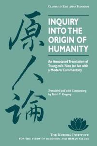 Inquiry into the Origin of Humanity