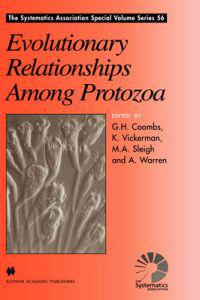 Evolutionary Relationships Among Protozoa
