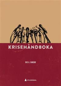 Krisehåndboka - Ove A. Vanebo pdf epub