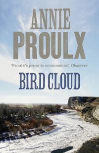 Bird cloud - a memoir of place