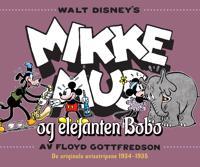 Mikke Mus og elefanten Bobo - Floyd Gottfredson | Ridgeroadrun.org