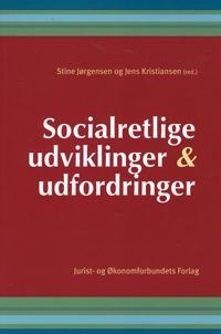 Socialretlige udviklinger og udfordringer
