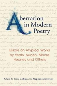 Aberration in Modern Poetry