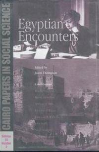 Egyptian Encounters
