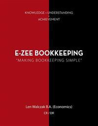 E-Zee Bookkeeping