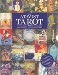 The Atavist Tarot Boxed Set