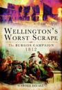 Wellington's Worst Scrape