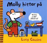 Molly hittar på : titta under flikarna!