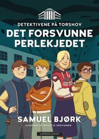 Detektivene på Torshov