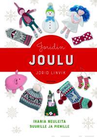 Joridin joulu - Ihania neuleita suurille ja pienille