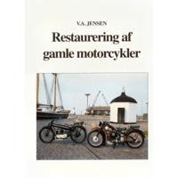 Restaurering af gamle motorcykler