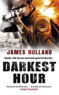 Darkest hour - a jack tanner adventure