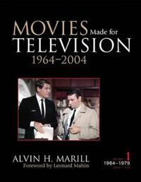 Movies Made for Television 1964-2004