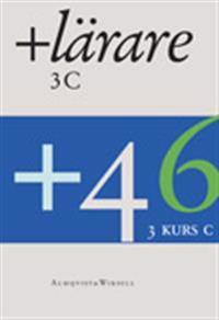 +46:3C Lärarhandledning