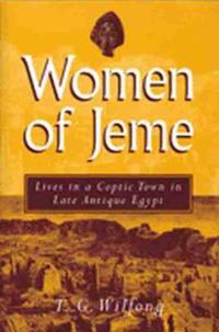 The Women of Jeme