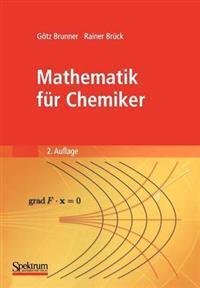Mathematik Fur Chemiker