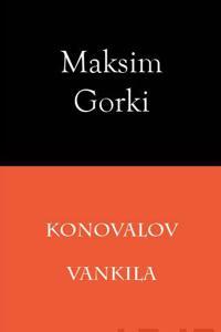 Konovalov / Vankila