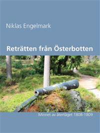 Reträtten från Österbotten: Minnet av återtåget 1808-1809