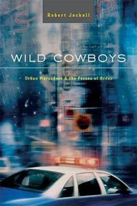 Wild Cow-boys