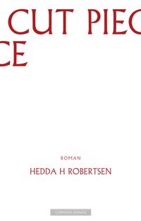 Cut piece - Hedda H. Robertsen | Inprintwriters.org