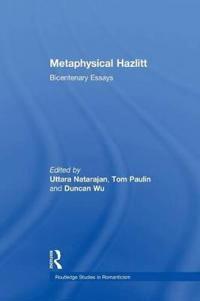 Metaphysical Hazlitt