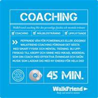 WalkFriend Coaching