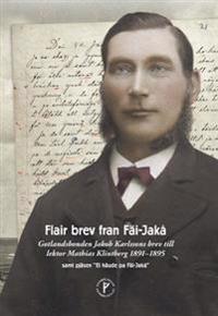 Flair brev fran Fäi-Jakå