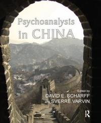 Psychoanalysis in China