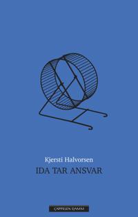 Ida tar ansvar - Kjersti Halvorsen   Inprintwriters.org