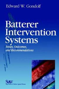 Batterer Intervention Systems