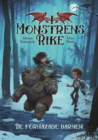 I monstrens rike: De förhäxade barnen