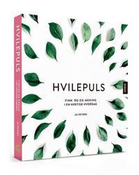 Hvilepuls - Jo Peters | Inprintwriters.org