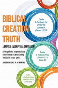 Biblical Creation Truth