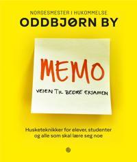 Memo; veien til bedre eksamen