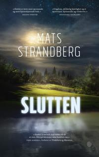 Slutten - Mats Strandberg | Ridgeroadrun.org