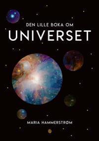 Den lille boka om universet - Maria Hammerstrøm   Ridgeroadrun.org