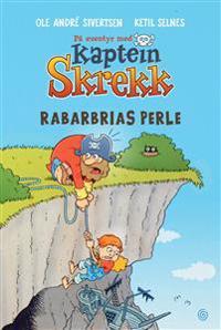 Rabarbrias perle - Ole André Sivertsen | Ridgeroadrun.org